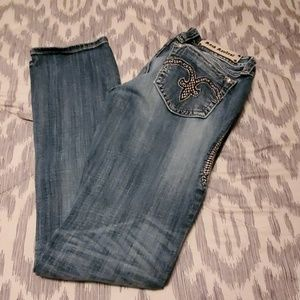 Rock revival Alanis straight Jean